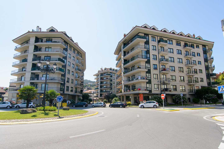 carvent-carpinteria-bloque viviendas- baiona